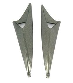 AIROH : Mathisse RS decoration aération - 15ESF018