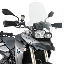 GIVI Transparant windscherm excl. montagekit -DT 333DT