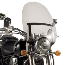 GIVI Kit de montage pour bulle AS128A2