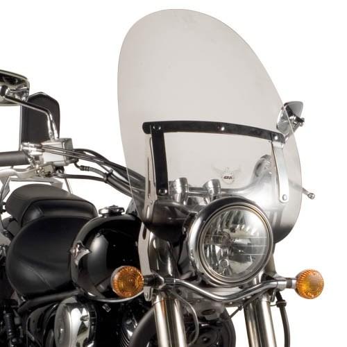 GIVI Bevestigingskit windscherm AS128A2