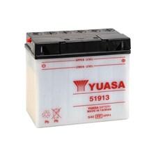 Yumicron batterij 51913