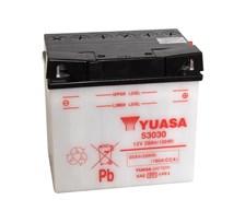 YUASA Batterie Yumicron 53030
