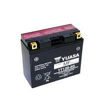 YUASA Gesloten batterij met zuurpakket YT12B-BS