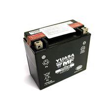 YUASA Onderhoudsvrije batterij YTX20-BS