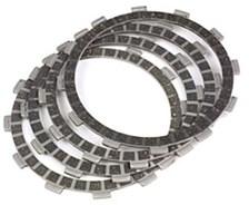 TRW Garnitures de disque d'embrayage standard MCC134-6