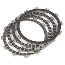 TRW Garnitures de disque d'embrayage standard MCC401-3