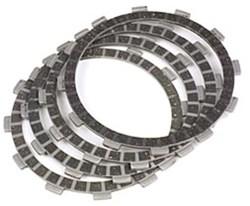 TRW Garnitures de disque d'embrayage standard