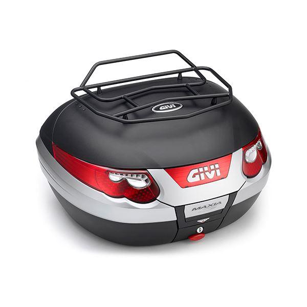 GIVI E52/E55 Maxia Bagagedrager E96B zwart