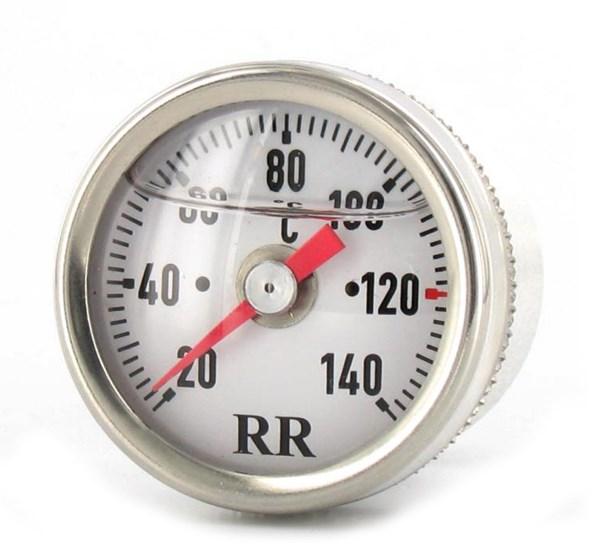 RR Olie temperatuurmeter