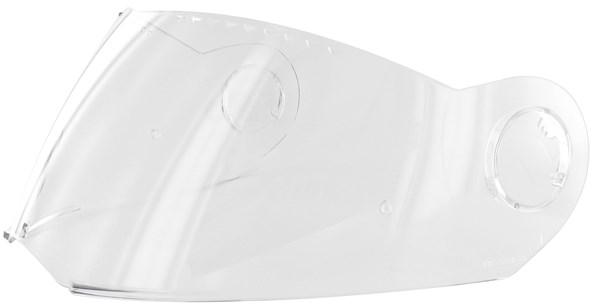 SCHUBERTH Visière SV1: C3 (-Pro), S2 XL-3XL, Transparente