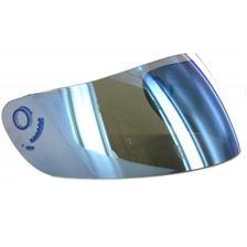 LS2 Visière WS36 Blauw spiegelvizier