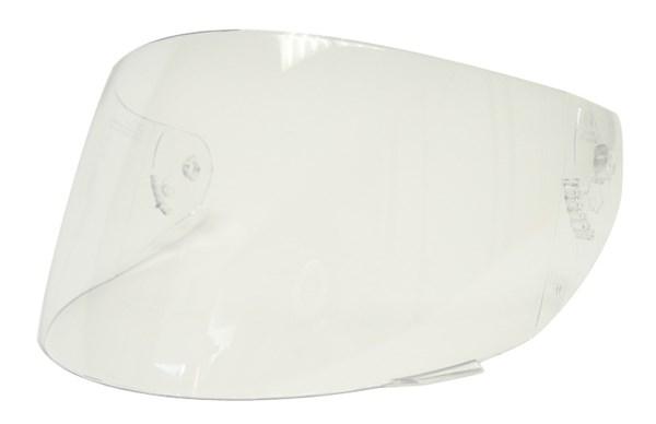 LS2 Vizier FF-MHR-21 Transparant anti-damp