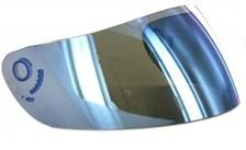 LS2 Vizier FF-MHR-15 Blauw spiegelvizier