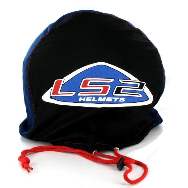 LS2 Housse de protection casque LS2
