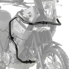 GIVI Crash bars en acier bas du moteur TN348