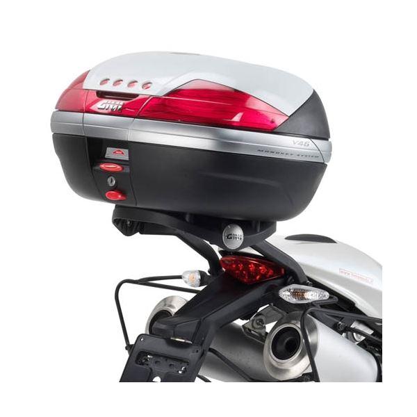 GIVI Topkofferhouder Monolock en Monokey - FZ 780FZ