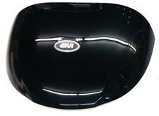 GIVI E55 E55 kleurcode N901 zwart metallic - C55N901