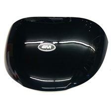 GIVI E55 E55 code couleur N901 noir métallique - C55N901