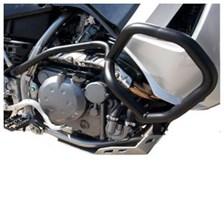 GIVI Stalen valbeugels onderzijde motor TN421