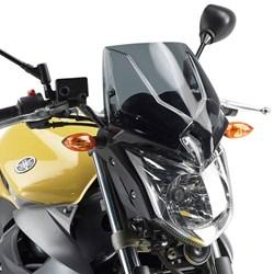GIVI Windscherm - Naked bike - A