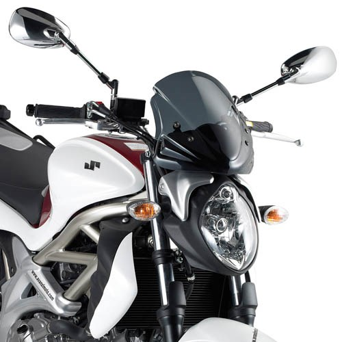GIVI Windscherm - Naked bike - A A172