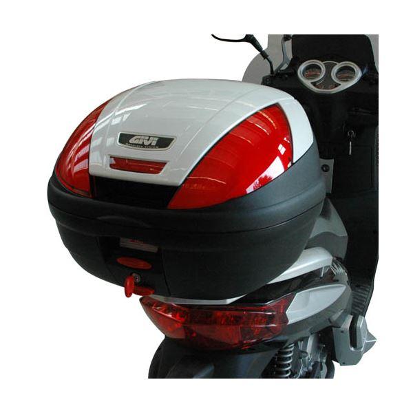 GIVI Topkofferhouder zonder Monolock plaat - E E850