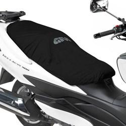 GIVI : Protège-moto étanche à l'eau - S210