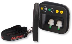 ALPINE Motosafe ®
