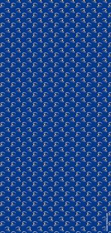 ROLEFF TUBULAR SCARF HELMET BLUE