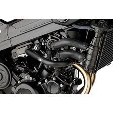 GIVI Crash bars en acier bas du moteur TN691