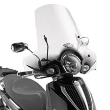 GIVI Bulle excl. kit de montage 356A