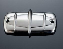 HIGHWAY HAWK Mastercylinder cover tech glide