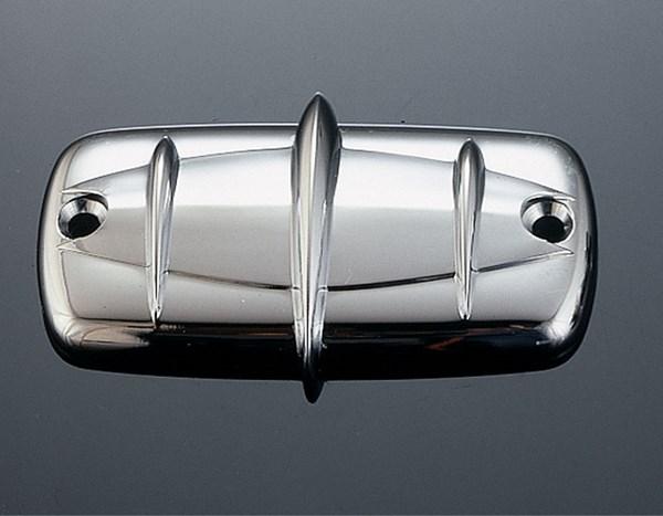 HIGHWAY HAWK Mastercylinder cover tech glide 452-005