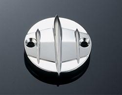 HIGHWAY HAWK : Mastercylinder cover tech glide - 454-003