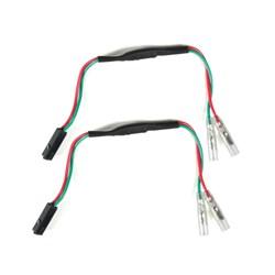CHAFT : Cables adaptateur - Kawasaki