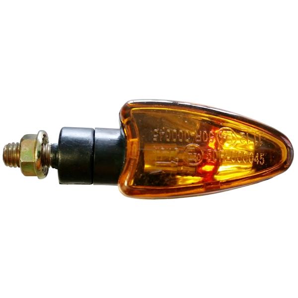 CHAFT Blaster (par paire) Noir avec lentille orange