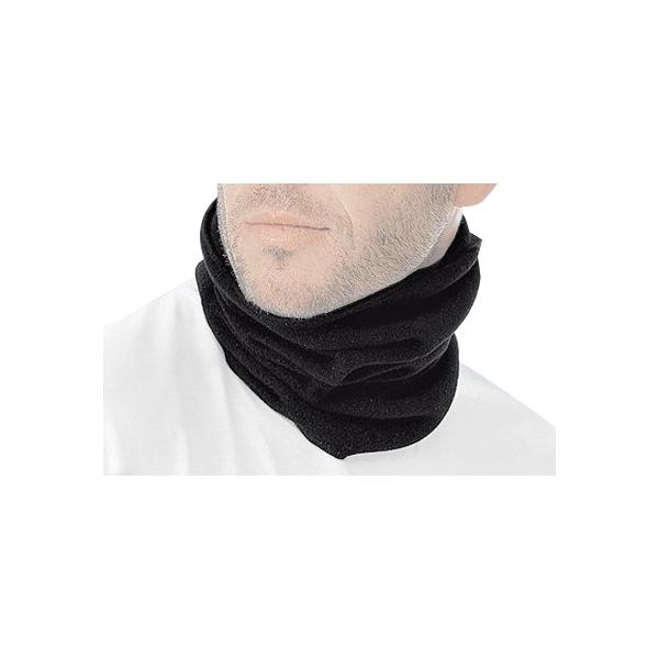 HELD Protège-cou Fleece H9058 Noir