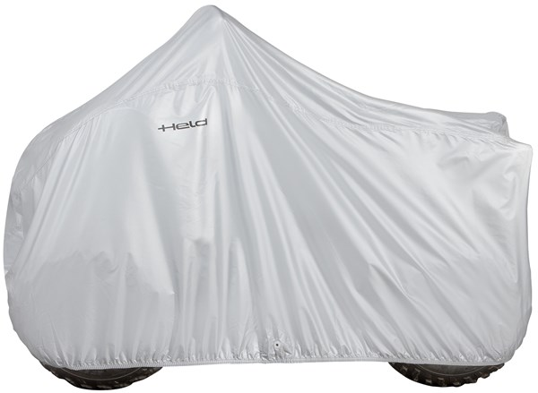 HELD Quad & ATV cover Gris L