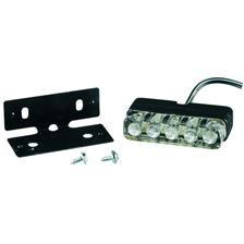 CHAFT Kentekenplaatverlichting 'domino' 3xLED 12V