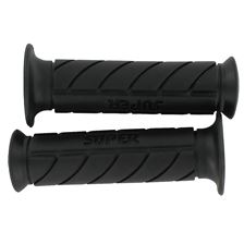CHAFT Super grip Noir