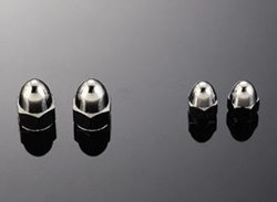 HIGHWAY HAWK : Acorn nuts - M10 X 1.50