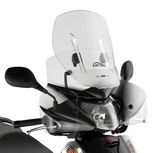 GIVI Airflow windscherm AF308