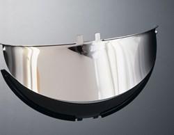 HIGHWAY HAWK Headlight visors large