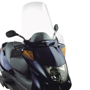 GIVI Bulle surélevé transparent - ST D199ST