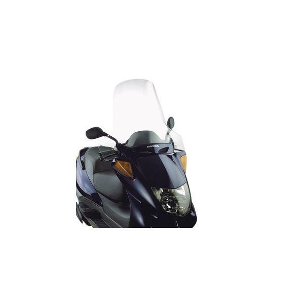 GIVI Verhoogd transparant windscherm - ST D199ST