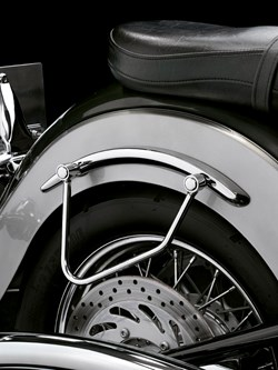 HIGHWAY HAWK Saddlebag support kits