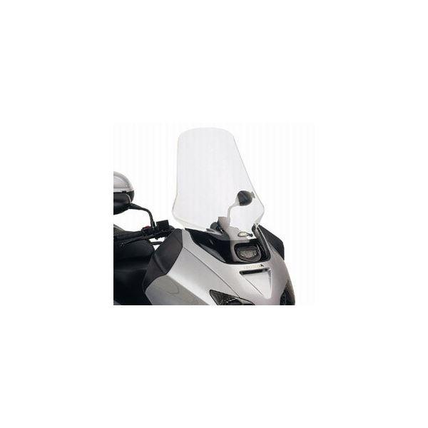 GIVI Verhoogd transparant windscherm - ST D211ST