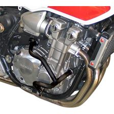 GIVI Crash bars en acier bas du moteur TN451