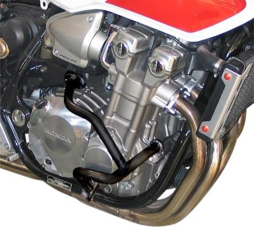 GIVI Stalen valbeugels onderzijde motor TN451