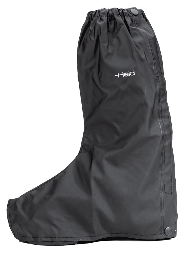 HELD Laarsovertrekken H8737 Zwart